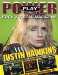 Power Play Magazine [United Kingdom] (March 2009)