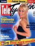 Tele Tydzień Magazine [Poland] (20 August 2004)