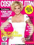 Cosmopolitan Magazine [Lithuania] (March 2012)