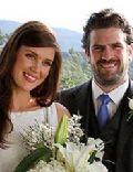 Matthew Jacobs and Sarah Lancaster