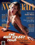 Woman Magazine [United Arab Emirates] (May 2012)
