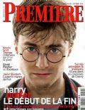 Premiere Magazine [France] (October 2010)