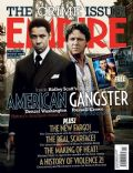 Empire Magazine [United Kingdom] (November 2007)