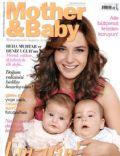 Mother & Baby Magazine [Turkey] (October 2009)