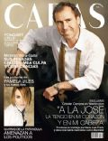 Caras Magazine [Chile] (15 April 2007)