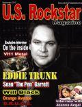 U.S. Rockstar Magazine [United States] (September 2012)