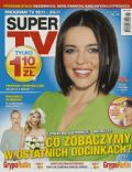 Super TV Magazine [Poland] (18 November 2011)