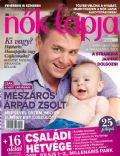 Nõk Lapja Magazine [Hungary] (29 June 2011)