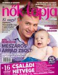 Nõk Lapja Magazine [Hungary] (29 June 2011)
