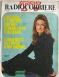 Radiocorriere TV Magazine [Italy] (8 February 1970)
