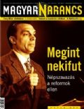 Magyar Narancs Magazine [Hungary] (5 July 2007)