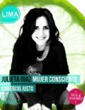 Lima Magazine [Argentina] (October 2010)