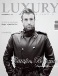 Luxury Magazine [Romania] (February 2011)
