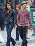 Joe Jonas and Jessica Potts