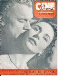 Cine Roman Magazine [Belgium] (12 March 1950)