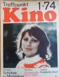 Treffpunkt Kino Magazine [East Germany] (January 1974)