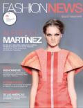 Fashion News Magazine [Mexico] (February 2011)