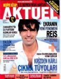 Aktüel Magazine [Turkey] (11 August 2011)