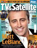 TV & Satellite Week Magazine [United States] (5 May 2012)