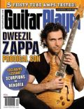 Guitar Player Magazine [United States] (December 2010)