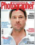 Professional Photographer Magazine [United Kingdom] (May 2012)