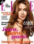 Elle Magazine [Norway] (February 2007)