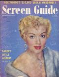 Screen Guide Magazine [United States] (December 1950)