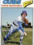 Mike Garman