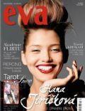 EVA Magazine [Slovakia] (February 2012)