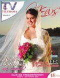 ETV Telerama Magazine [Ecuador] (August 2008)