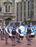 Los Angeles Scottish Pipe Band