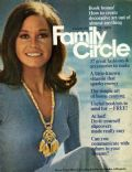 Mary Tyler Moore on the cover of Family Circle (United States) - August 1971