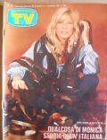 TV Sorrisi e Canzoni Magazine [Italy] (26 October 1980)