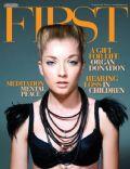 First Magazine [Malta] (August 2011)