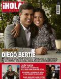 Hola! Magazine [Peru] (15 June 2011)