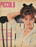 Piccolo Magazine [Belgium] (6 July 1962)