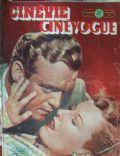 CinéVie CinéVogue Magazine [France] (21 September 1948)