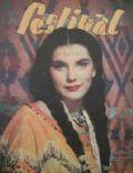 Festival Magazine [France] (11 January 1950)