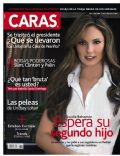 Caras Magazine [Colombia] (31 July 2010)