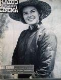 Radio Cinéma Télévision Magazine [France] (22 February 1959)