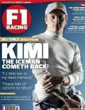 F1 Racing Magazine [United Kingdom] (November 2011)