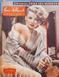 Paris Hollywood Magazine [France] (1 July 1948)