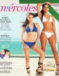 Miercoles Magazine [Colombia] (28 March 2012)
