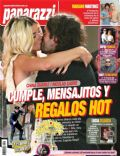 Paparazzi Magazine [Argentina] (16 March 2012)