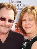 Romy Rosemont and Stephen Root
