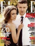 Elle Magazine [Thailand] (September 2011)