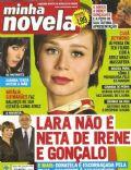 Minha Novela Magazine [Brazil] (25 July 2008)