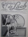 De Lach Magazine [Netherlands] (29 April 1932)