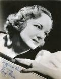 Betty Garde