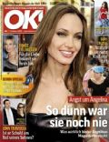 OK! Magazine [Germany] (1 October 2009)